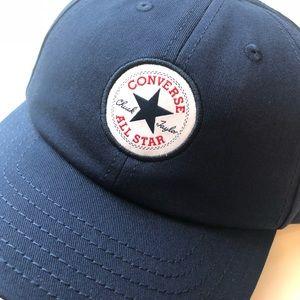 f49b4fd1c04 Converse Accessories -   nwt   Converse Short Visor Core Baseball Cap